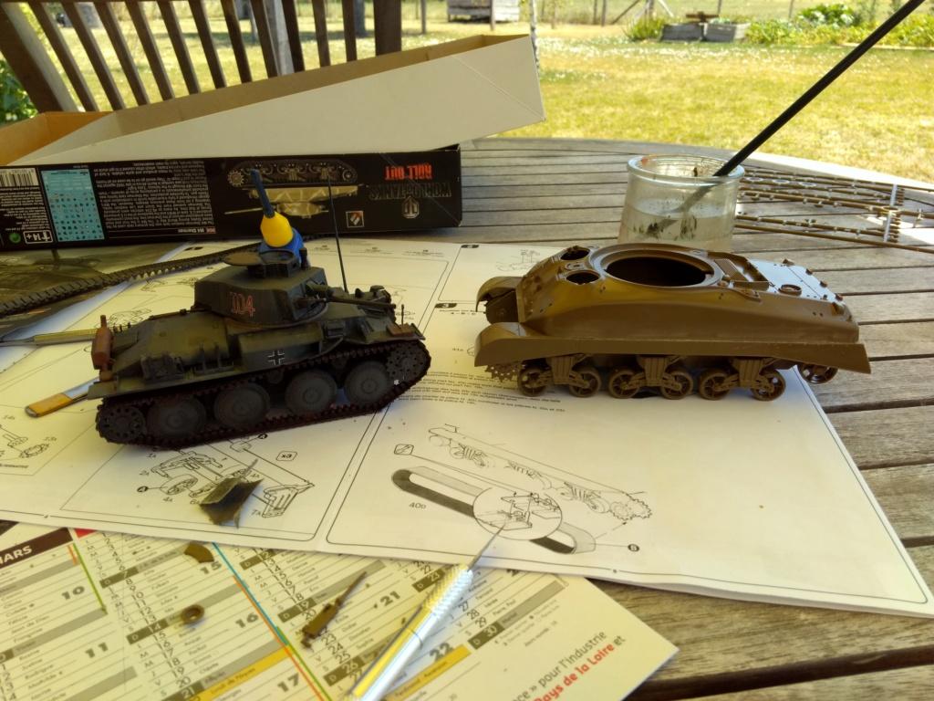 M4 Sherman  Img_2356