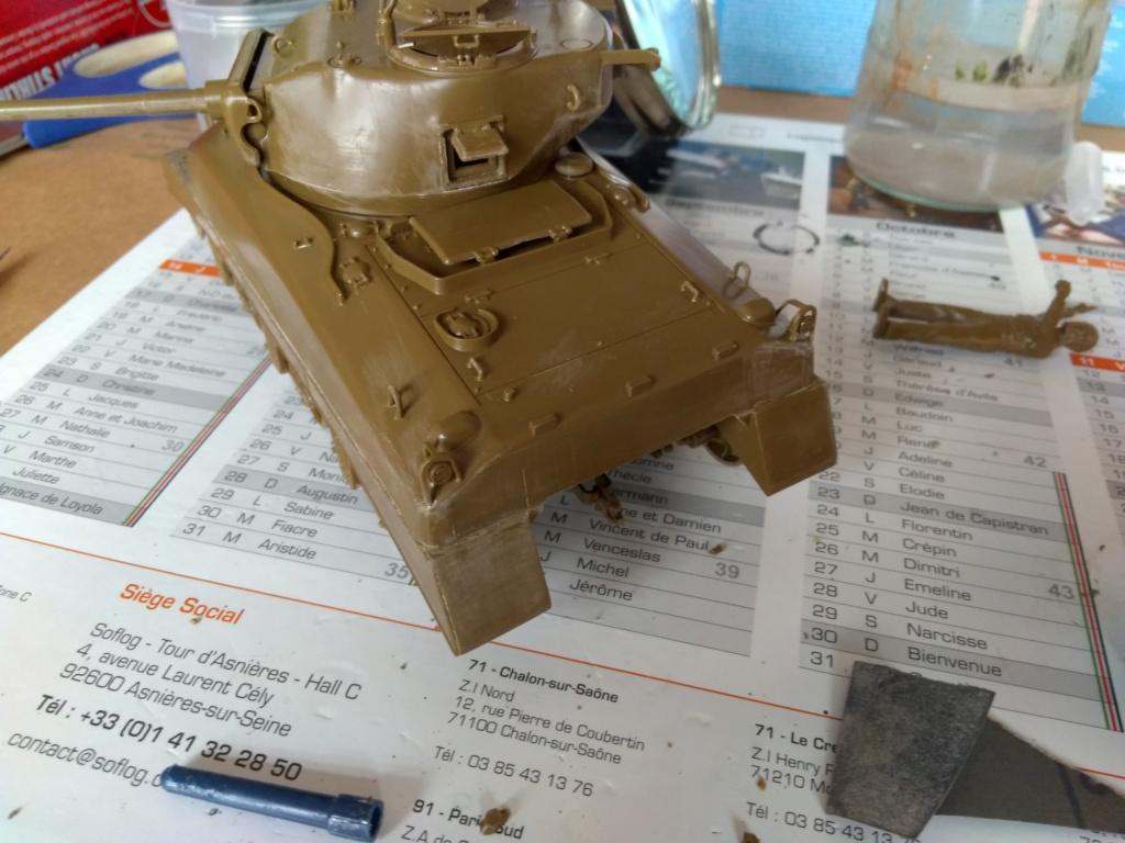 M4 Sherman  Img_2377