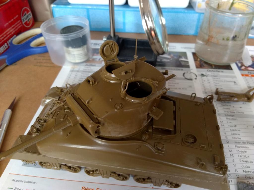M4 Sherman  Img_2378