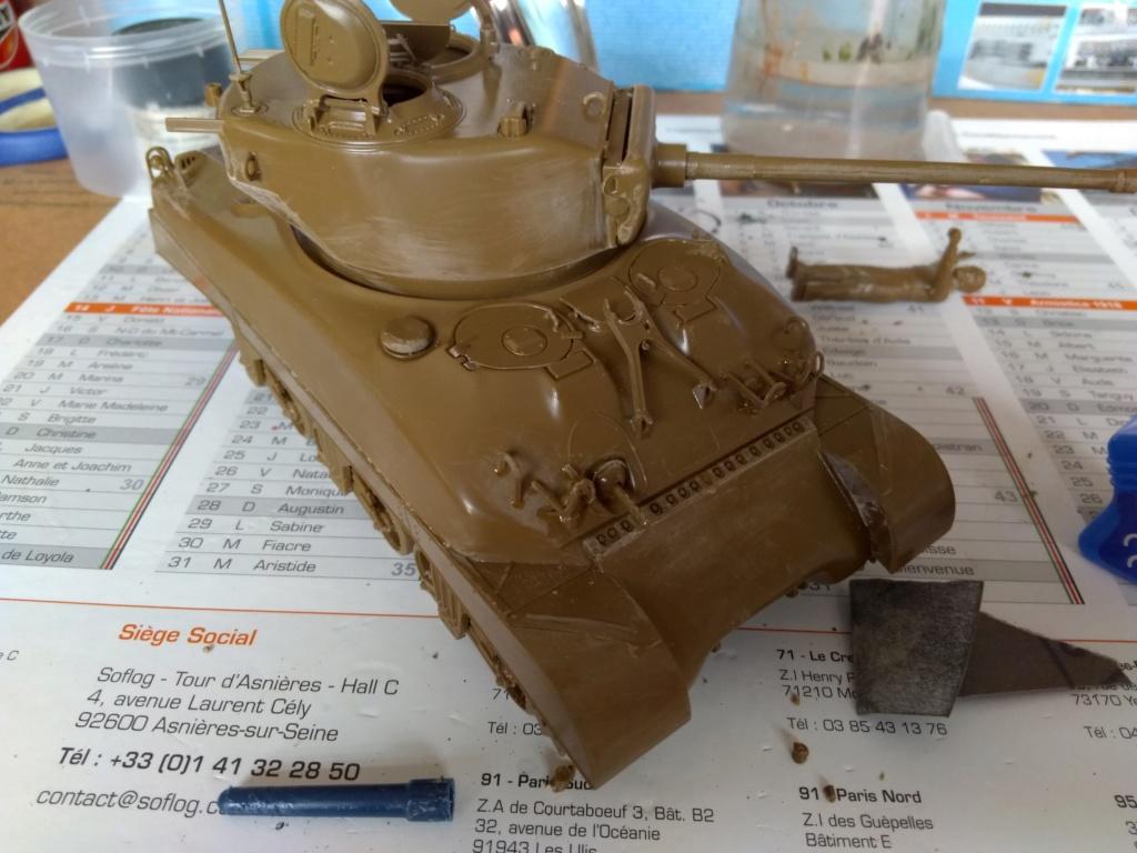 M4 Sherman  Img_2379