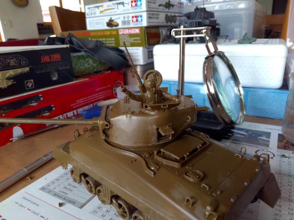 M4 Sherman  Img_2380