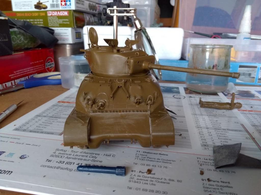 M4 Sherman  Img_2381