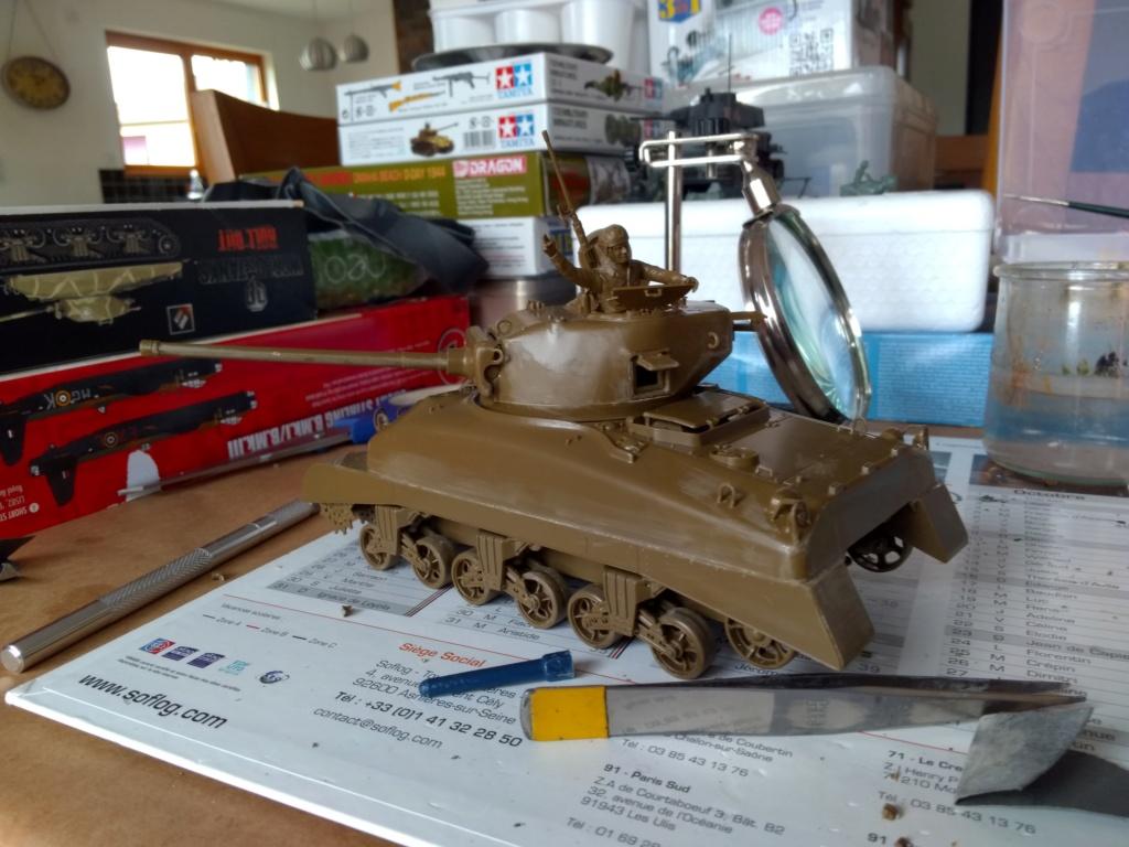 M4 Sherman  Img_2382