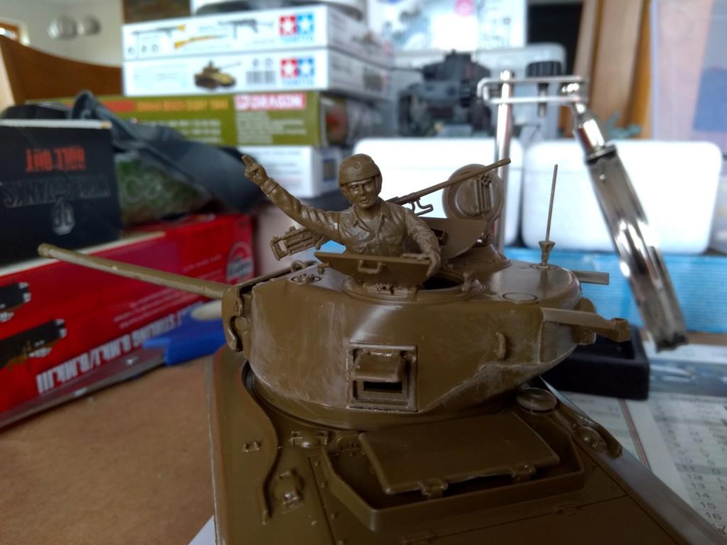 M4 Sherman  Img_2383