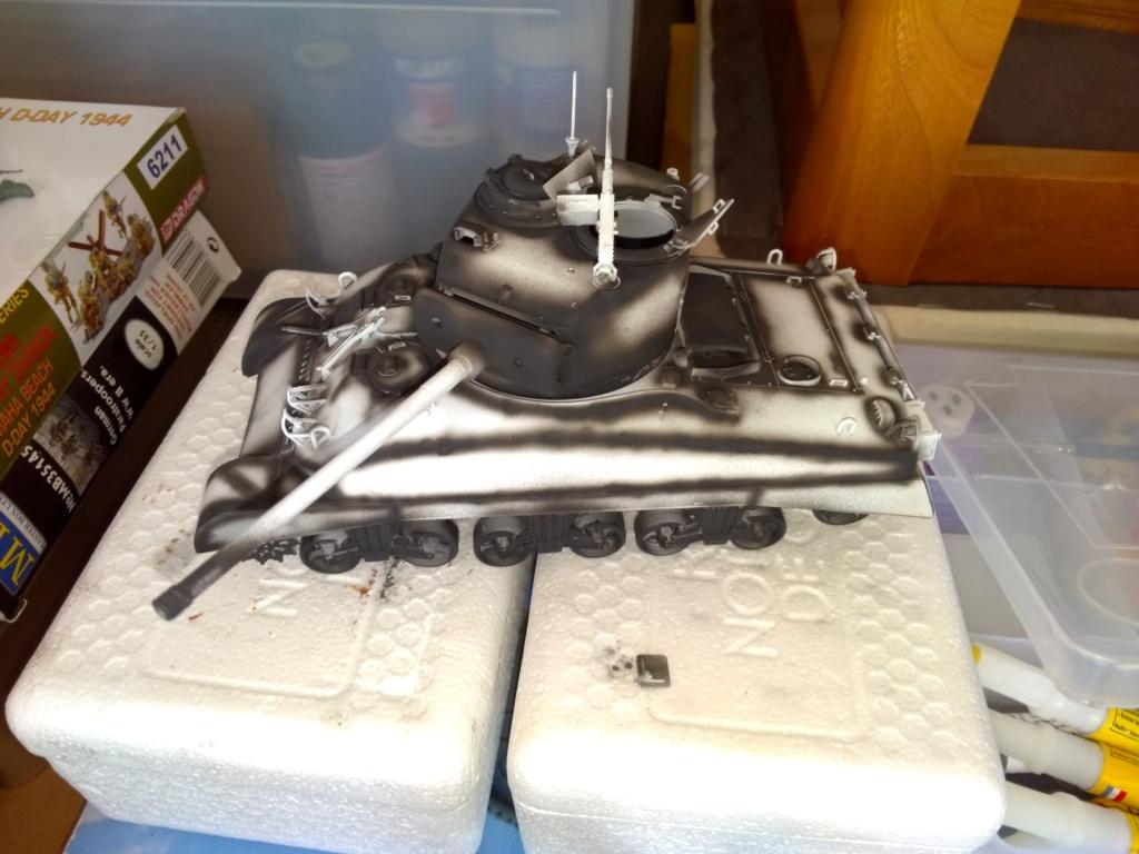 M4 Sherman  Img_2384