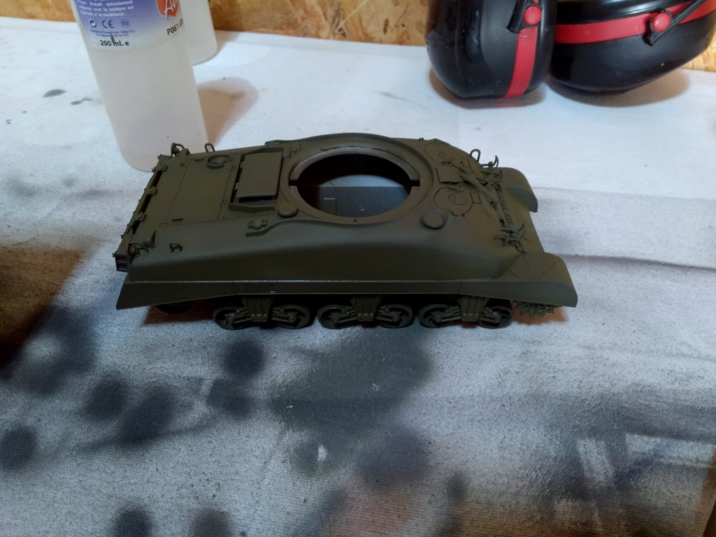 M4 Sherman  Img_2391