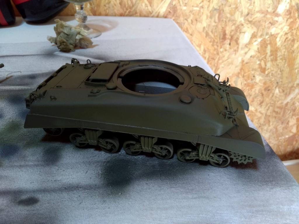 M4 Sherman  Img_2394