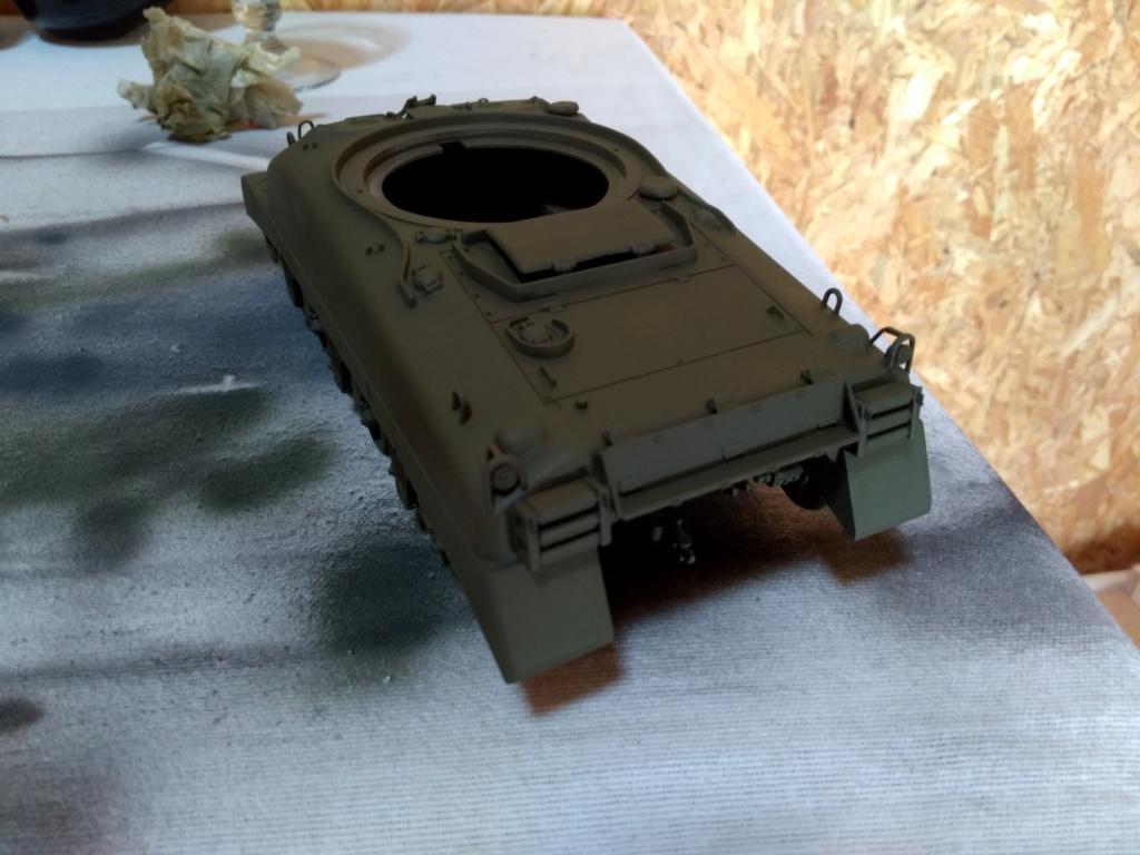 M4 Sherman  Img_2395
