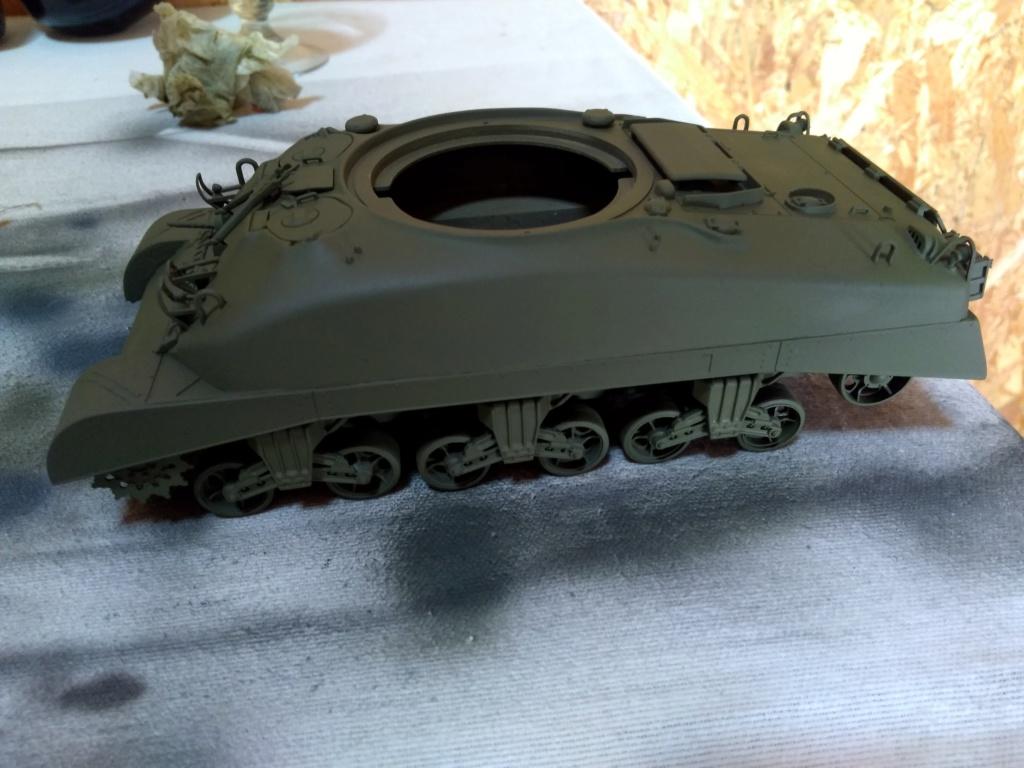 M4 Sherman  Img_2397