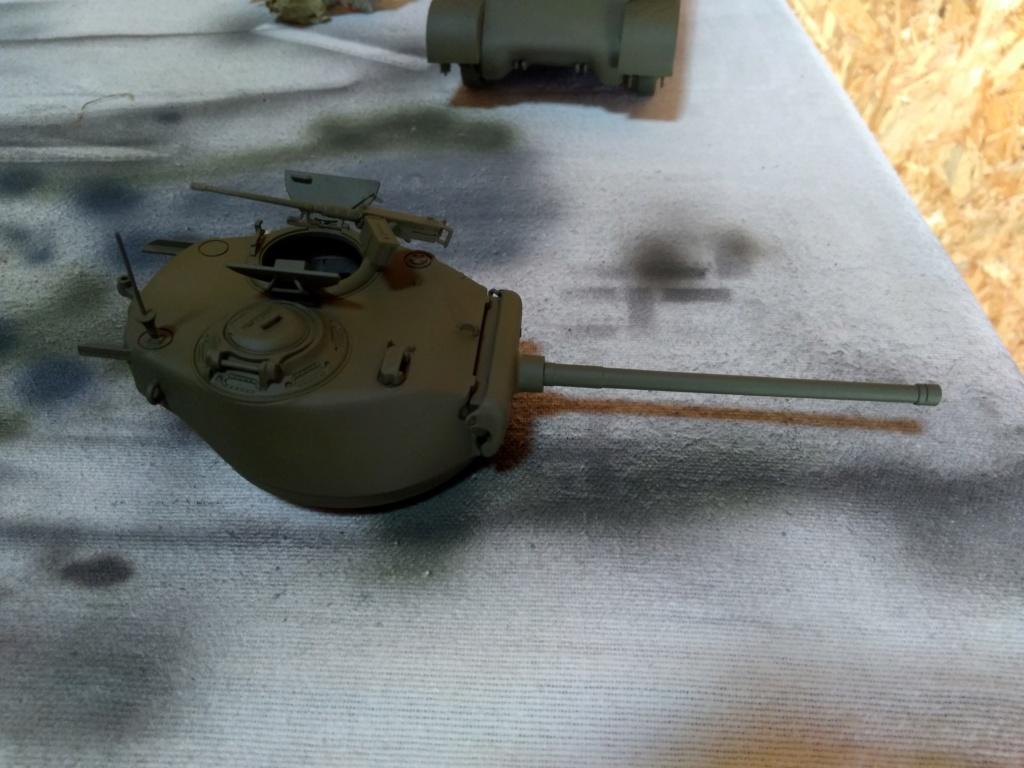 M4 Sherman  Img_2398