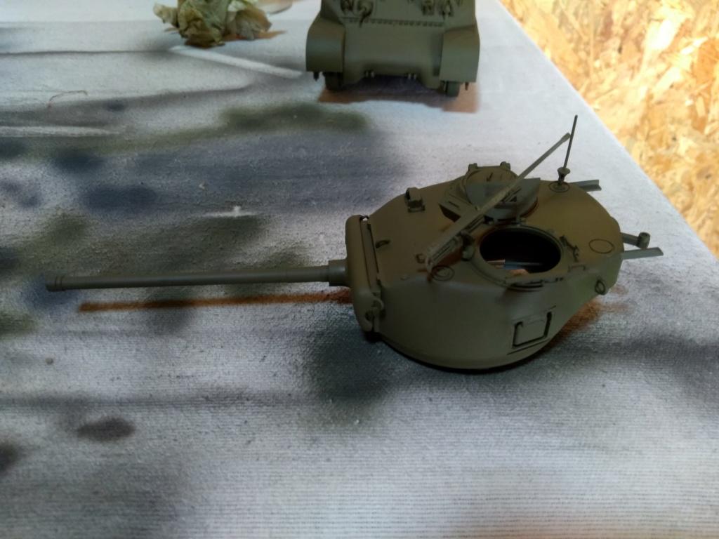 M4 Sherman  Img_2399