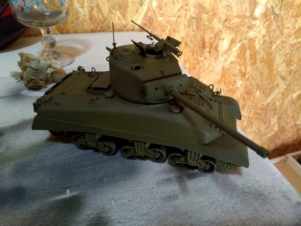 M4 Sherman  Img_2400