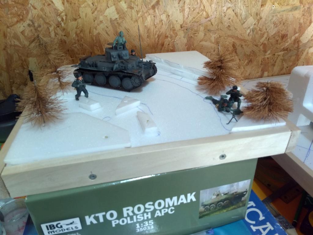 Comment faire une base pour un diorama  Img_2449