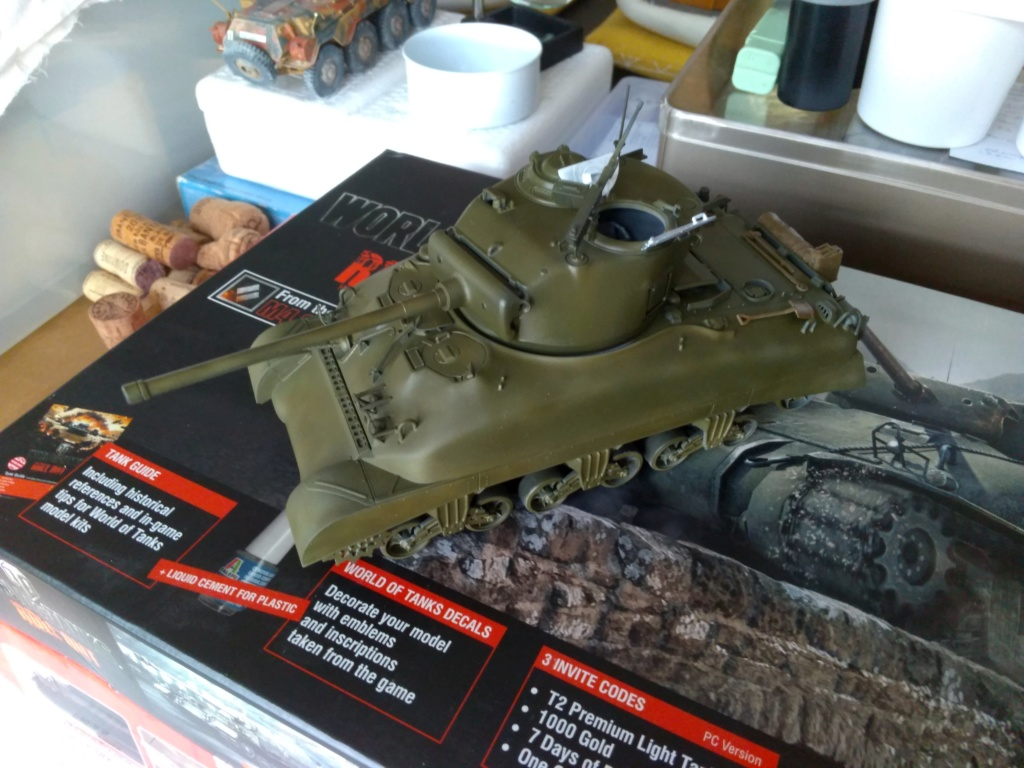 M4 Sherman  Img_2540