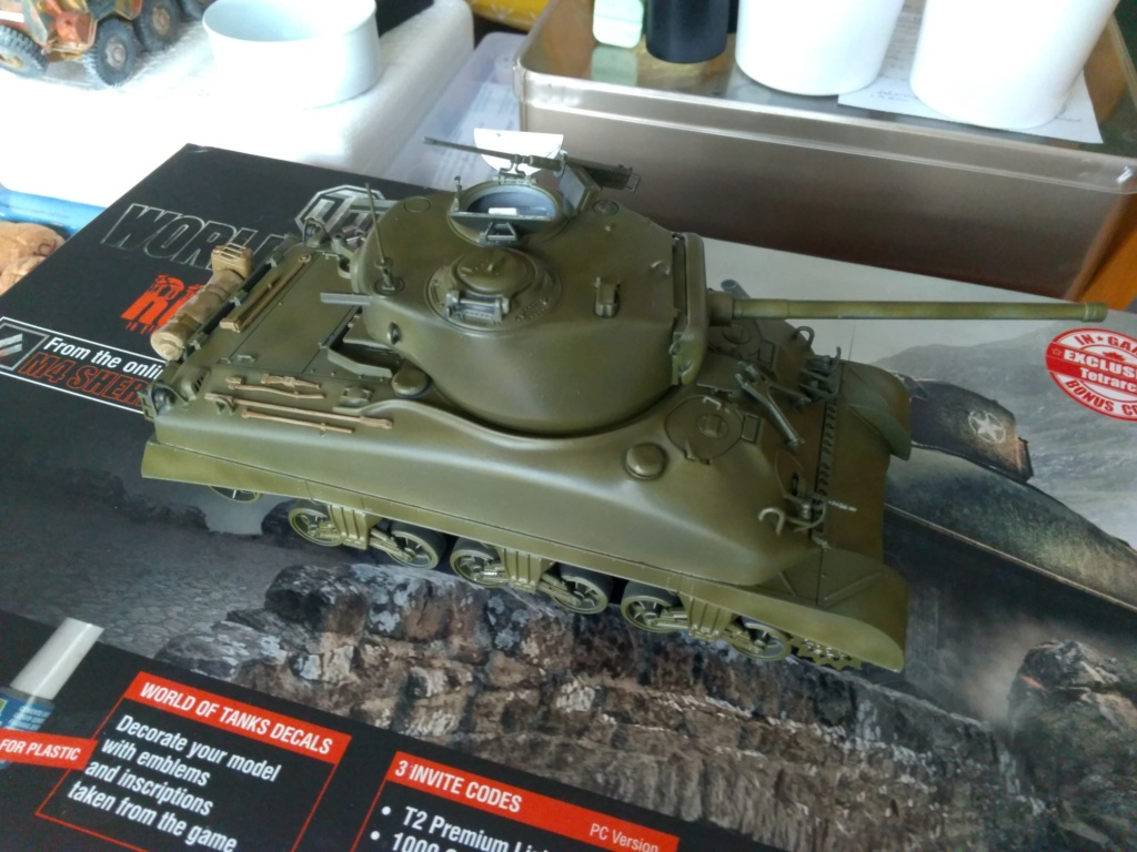 M4 Sherman  Img_2541