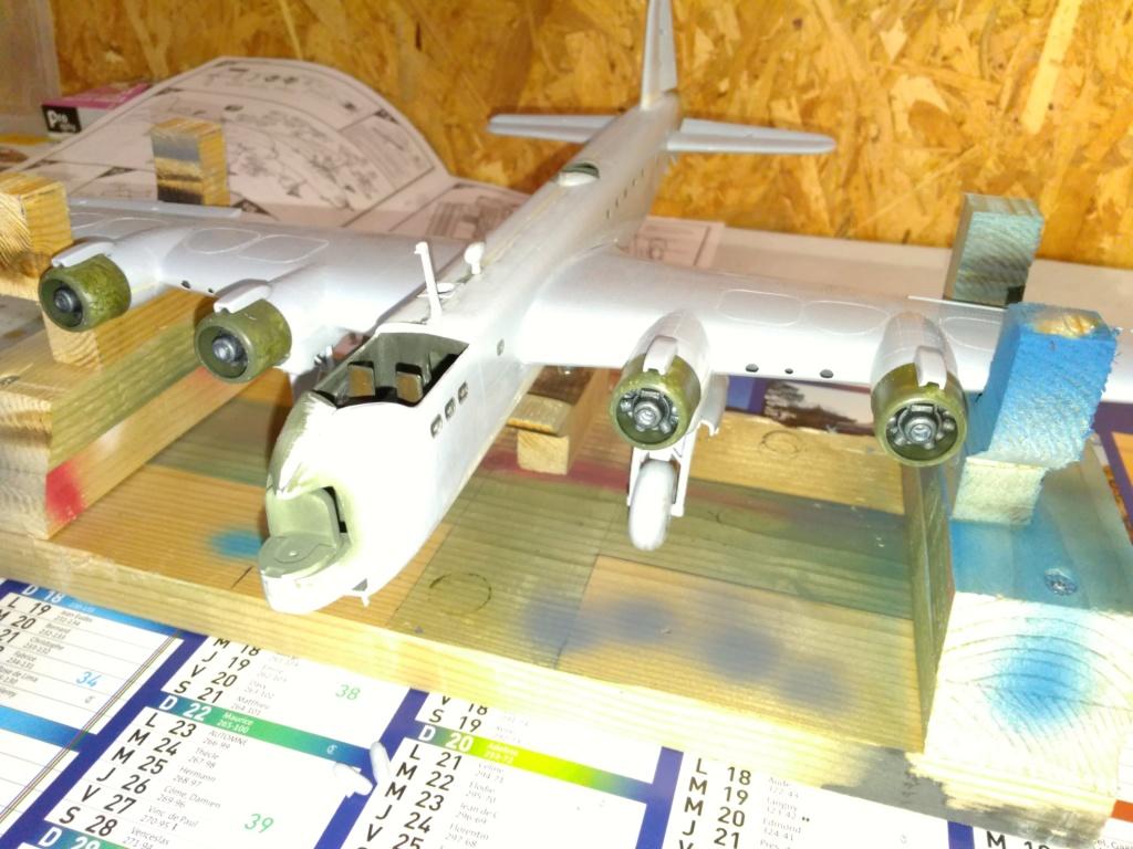 Short Stirling B.Mk.I/B.Mk.III par Hugo54  - Page 2 Img_2567