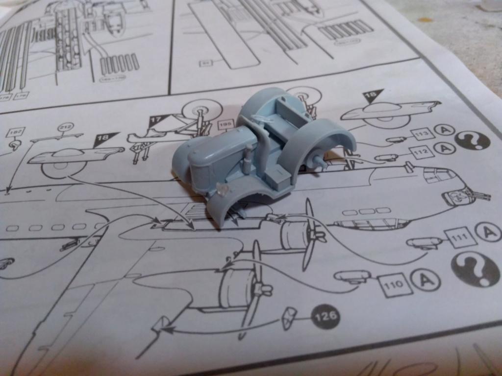 Short Stirling B.Mk.I/B.Mk.III par Hugo54  - Page 2 Img_2572