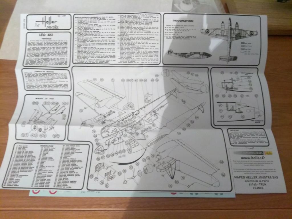 Bloch MB.152 & LeO 451 au 1/72 ème Img_2597