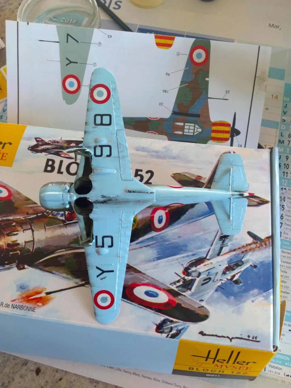 Bloch MB.152 & LeO 451 au 1/72 ème Img_2606