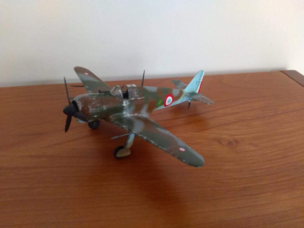 Bloch MB.152 & LeO 451 au 1/72 ème Img_2608