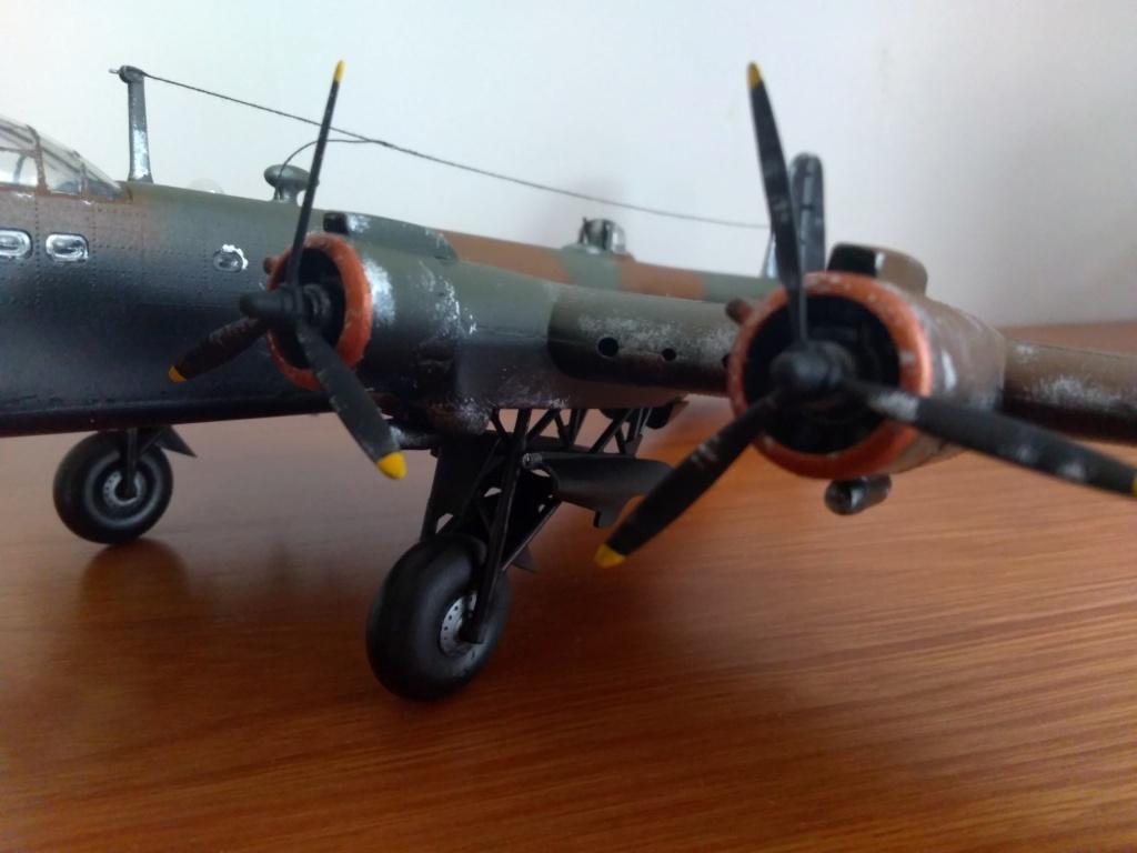 Short Stirling B.Mk.I/B.Mk.III par Hugo54  - Page 2 Img_2689