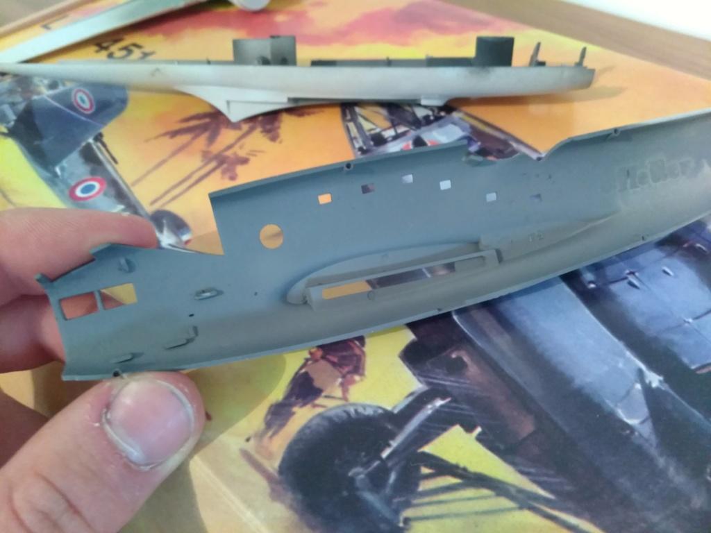 Bloch MB.152 & LeO 451 au 1/72 ème Img_2706