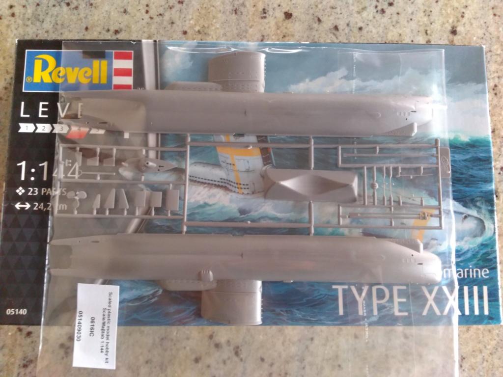 Unterseeboot type XXIII  Img_2755