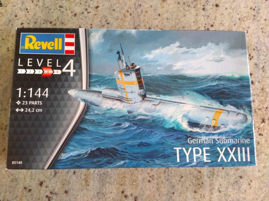 Unterseeboot type XXIII  Img_2756