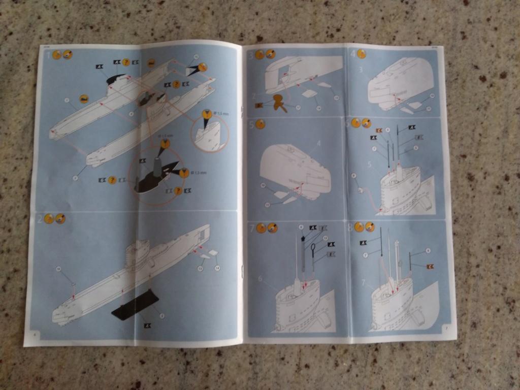 Unterseeboot type XXIII  Img_2758