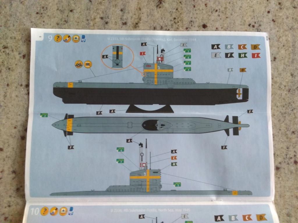 Unterseeboot type XXIII  Img_2759