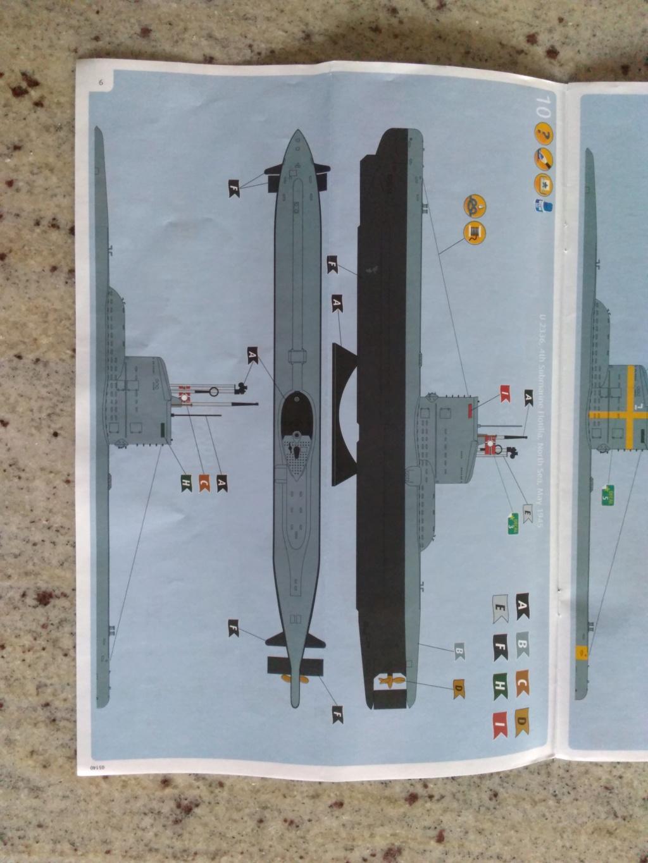 Unterseeboot type XXIII  Img_2760