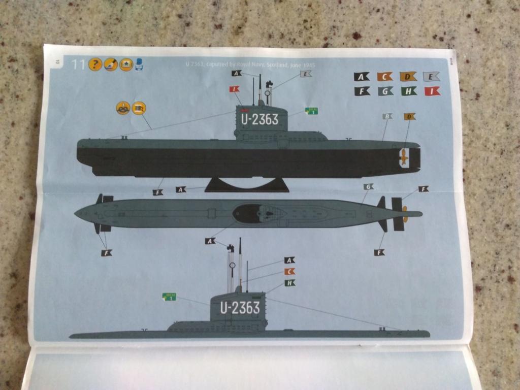 Unterseeboot type XXIII  Img_2761