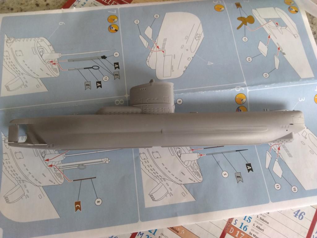 Unterseeboot type XXIII  Img_2763