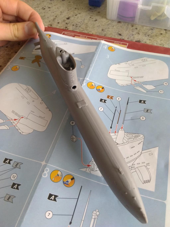Unterseeboot type XXIII  Img_2765