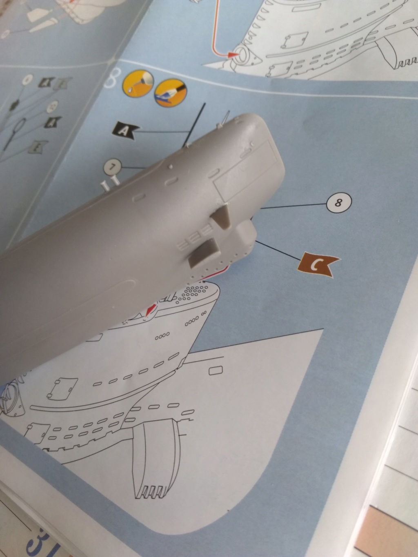 Unterseeboot type XXIII  Img_2766