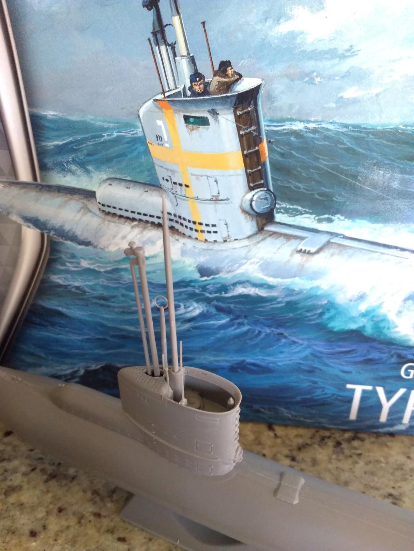 Unterseeboot type XXIII  Img_2767