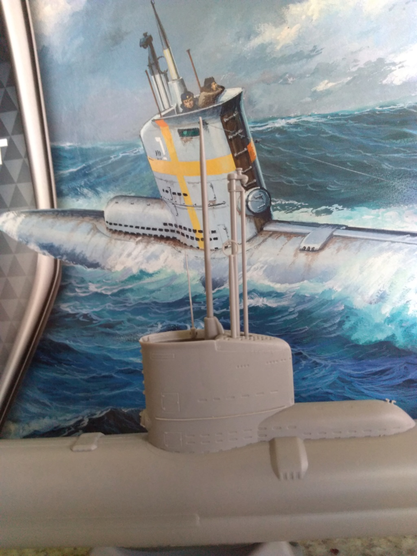 Unterseeboot type XXIII  Img_2769