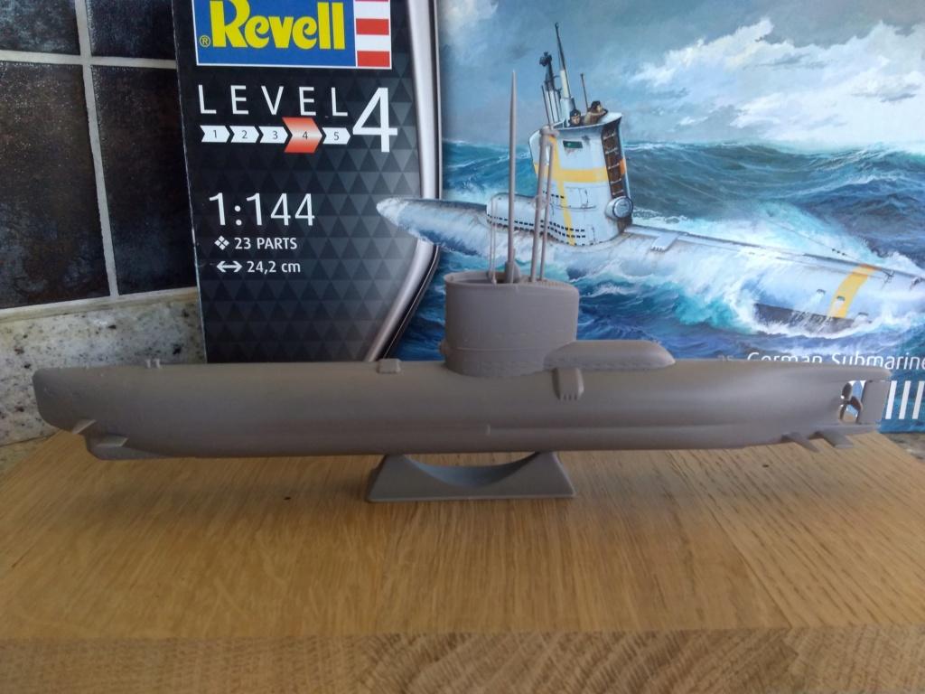 Unterseeboot type XXIII  Img_2770
