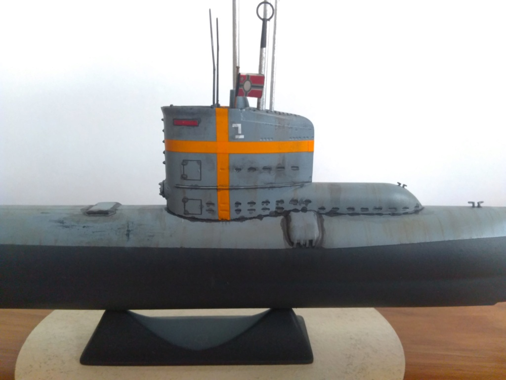 Unterseeboot type XXIII  Img_2780