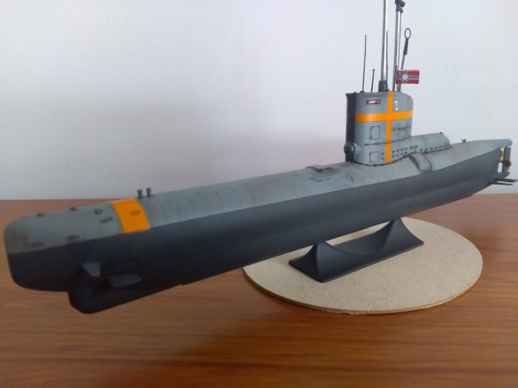 Unterseeboot type XXIII  Img_2781