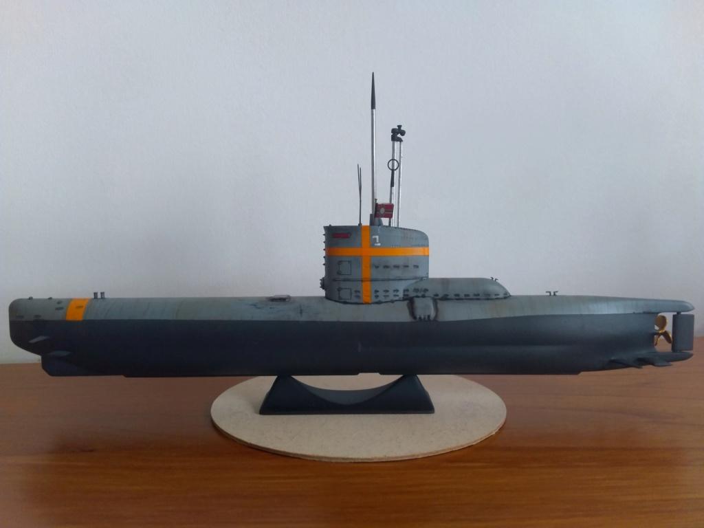 Unterseeboot type XXIII  Img_2782