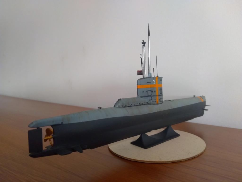 Unterseeboot type XXIII  Img_2783