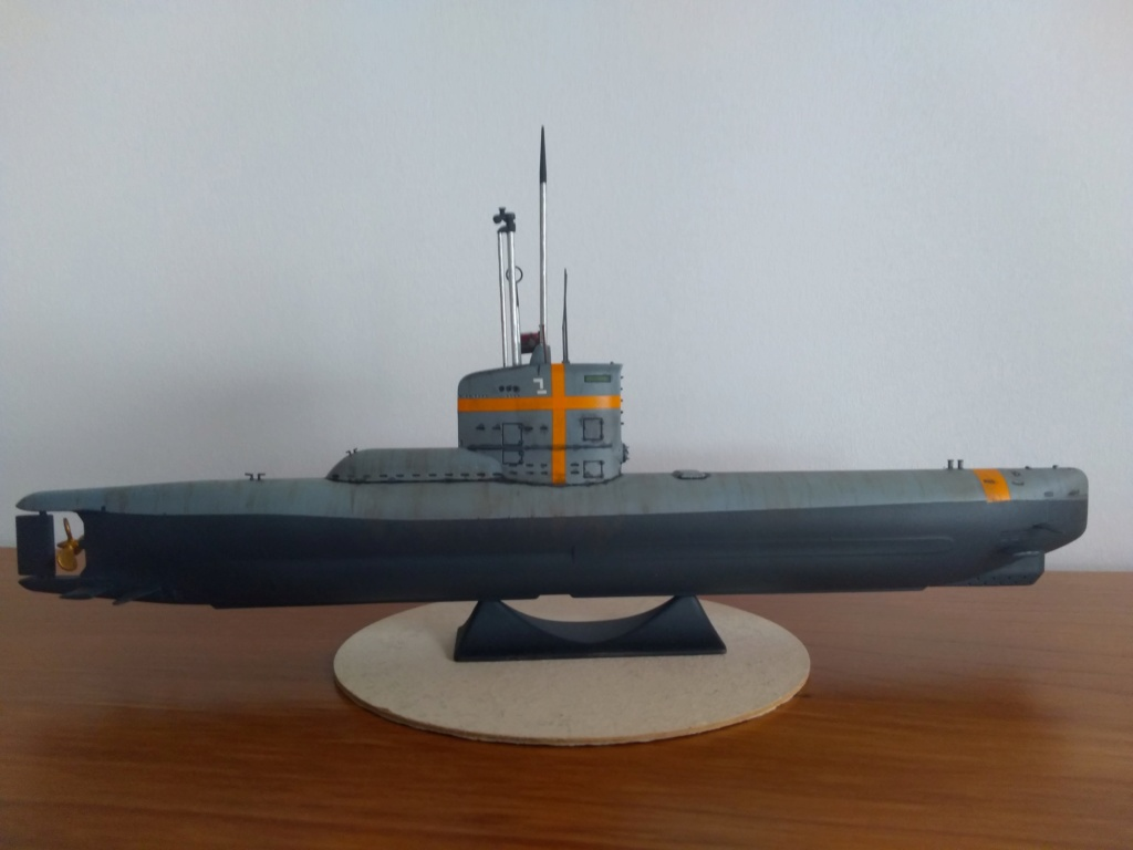 Unterseeboot type XXIII  Img_2784