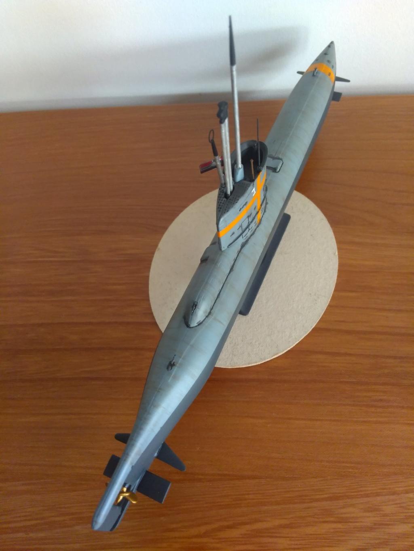 Unterseeboot type XXIII  Img_2785