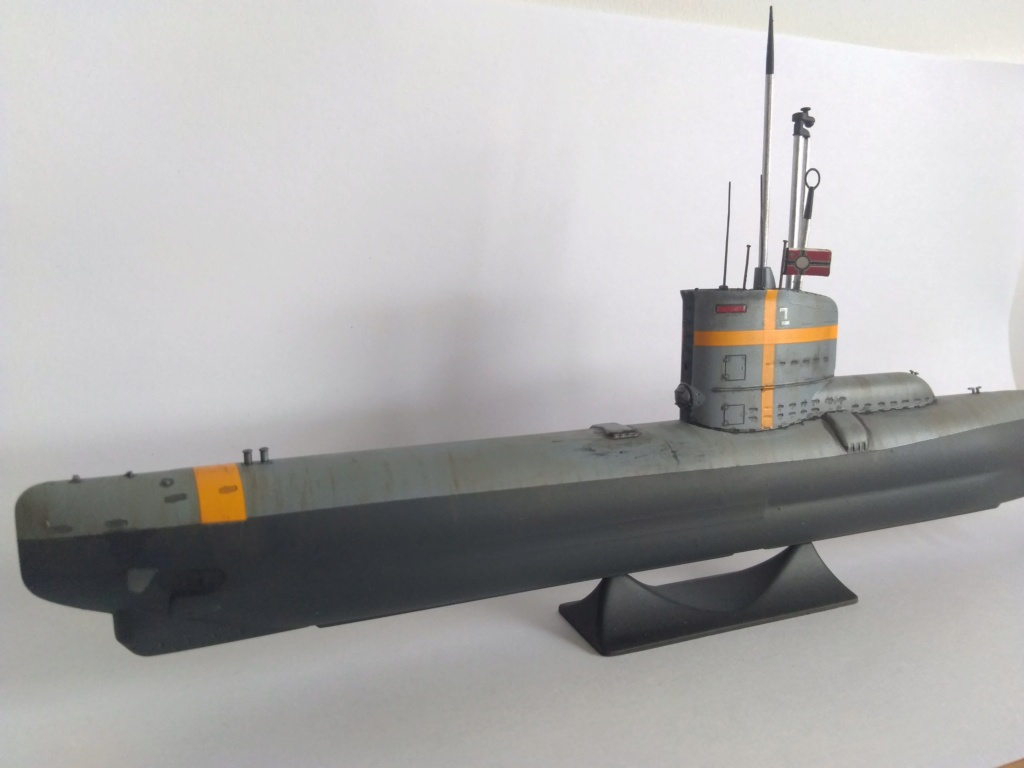 Unterseeboot type XXIII  Img_2786