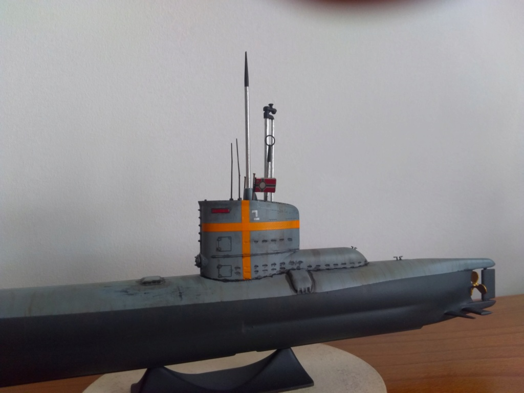 Unterseeboot type XXIII  Img_2787
