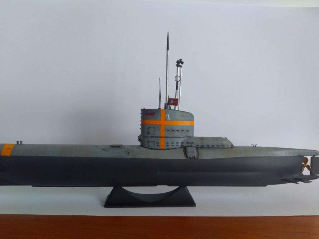 Unterseeboot type XXIII  Img_2789