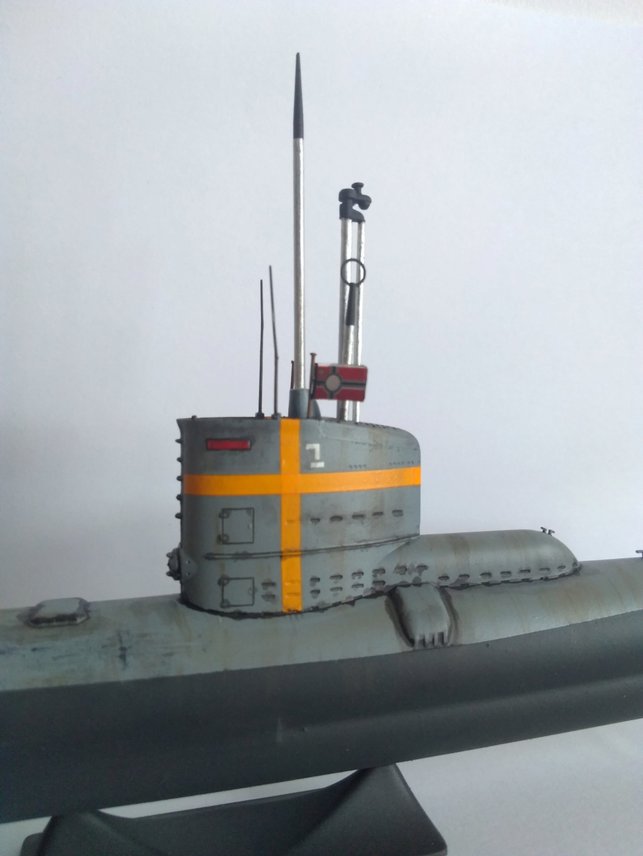 Unterseeboot type XXIII  Img_2790