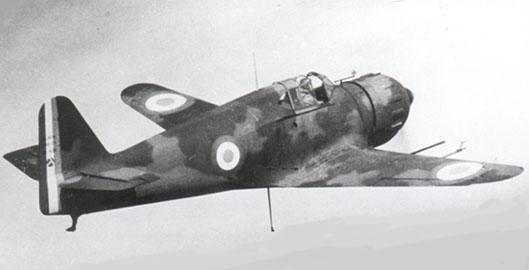 Bloch MB.152 & LeO 451 au 1/72 ème Mb-15210