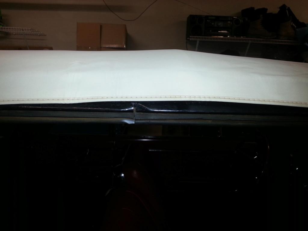 1962 Buick Skylark Convertible adustment 20180910